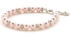 Baby-Pink-Pearl-Bracelet