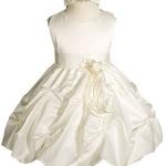 Elegant-Satin-Girl-Christening-Gown-ivory