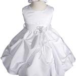 Elegant-Satin-Girl-Christening-Gown-white
