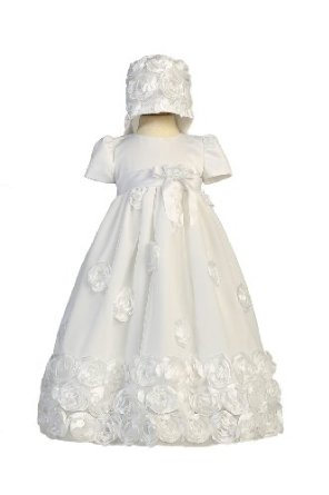 Floral-Ribbon-Tulle-Christening-Dress